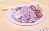 Jezičke salate u Mikser house-u