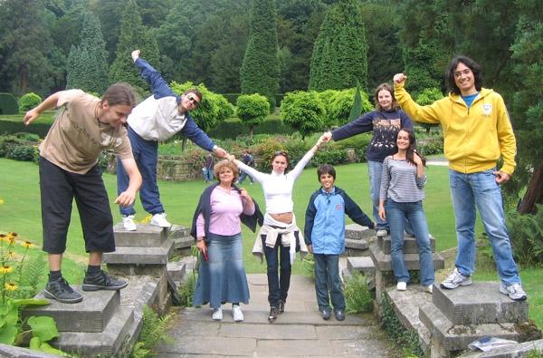 Letnje škole i putovanja u zemlje čiji se jezik uči