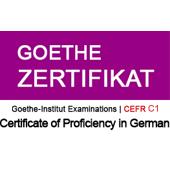 Goethe Zertifikat C1