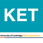 Cambridge English: Key English Test (KET)