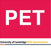 Cambridge English: Preliminary English Test (PET)