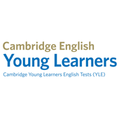 Cambridge English: Young Learners (YLE)