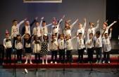 Deca pevaju jazz
